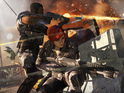Fuse's multiplayer mode combines co-operative and competitive play.