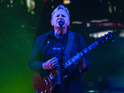 Bernard Sumner says comments at live shows have inspired the band.