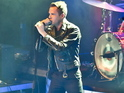 Brandon Flowers also admits he is amazed by The Killers' worldwide success.