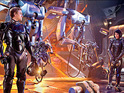 Warner Bros allegedly strong-arms Guillermo del Toro into making Pacific Rim in 3D.