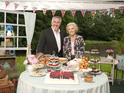 Mary Berry and Paul Hollywood decide the winner of the BBC Two show.