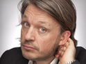 Digital Spy speaks to Richard Herring about Talking Cock and more.
