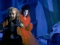 "Winona Ryder also says she is flattered by the ""nostalgia"" for Beetlejuice."