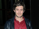 Adam Brody admits Kristen Bell's pregnancy complicated their on-screen work.