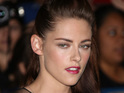 Twilight actress says that she might have gone mad without work flexibility.