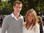 Andy Murray engaged to girlfriend Kim Sears