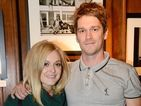 Fearne Cotton announces she is engaged to boyfriend Jesse Wood