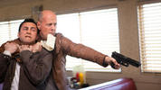 'Looper' trailer: Joseph Gordon-Levitt goes back to the future - video