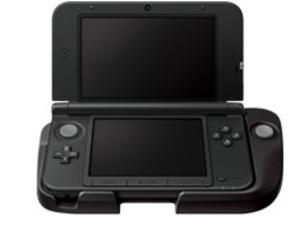 Circle Pad Pro 3DS XL