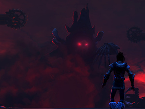 Fable: The Journey screenshot - Destroyer