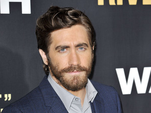 "Jake Gyllenhaal Los Angeles Premiere of ""End Of Watch"" held at Regal Cinemas - LA Live! Los Angeles, California - 17.09.12 Mandatory Credit: Apega/WENN.com"