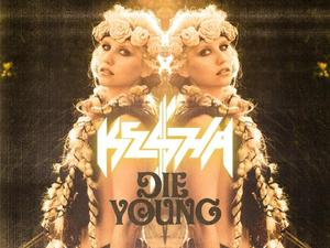 Ke$ha 'Die Young' cover