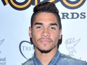 Louis Smith
