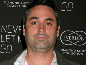 Alex Garland