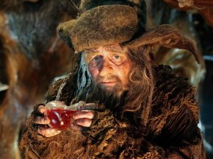 'The Hobbit: An Unexpected Journey' still