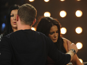 The X Factor 2012 Bootcamp: Collagen and Deirdre