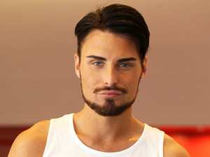 X Factor bootcamp - 22/09: Rylan