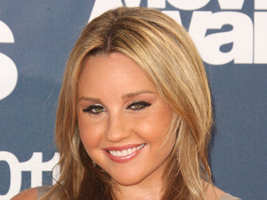 Amanda Bynes 2011 MTV Movie Awards