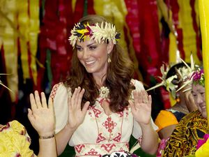 Miss Mode: Kate Middleton 9