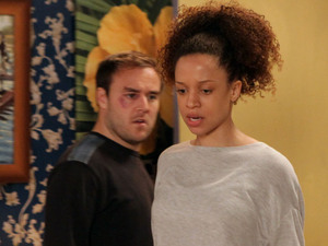 Tyrone tells Kirsty that they cannot go on any longer and she must leave. He makes it clear that he will be keeping Ruby but she can visit her whenever she likes