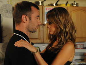 Maria pours her heart out, telling Marcus he is one of the most important people in the world to her