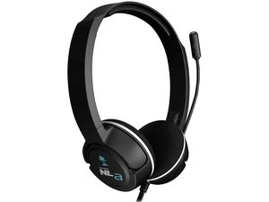 Turtle Beach Wii U headphones