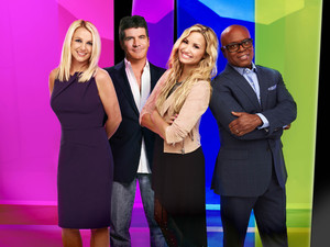X Factor USA, judges, ITV2
