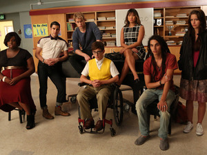 Glee S04E02: &#39;Britney 2.0&#39;