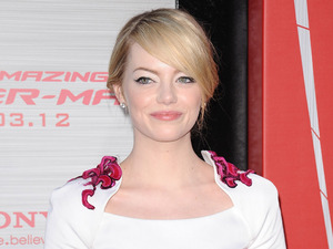 Emma Stone Los Angeles premiere of 'The Amazing Spider-Man' held at the Regency Village Theatre - Arrivals Westwood, California - 28.06.2012 Mandatory Credit: : Jody Cortes / WENN.com