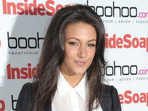 Michelle Keegan, at the Inside Soap launch party at  Rosso Restaurant Manchester, England - 09.07.12 Mandatory Credit: Steve Searle/WENN.com