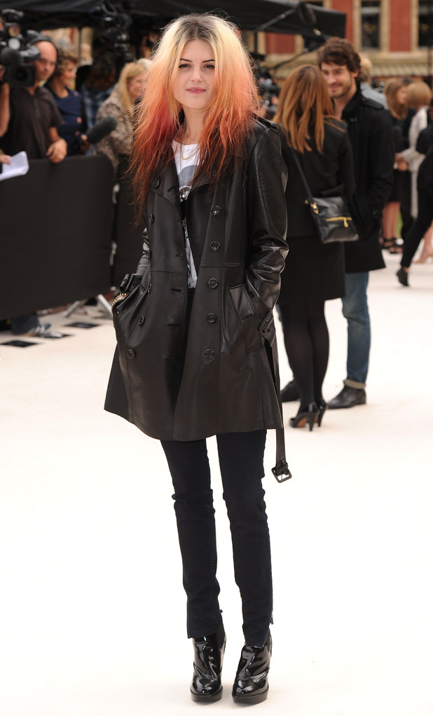 Alison Mosshart