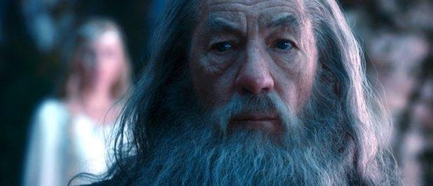 McKellen's Gandalf