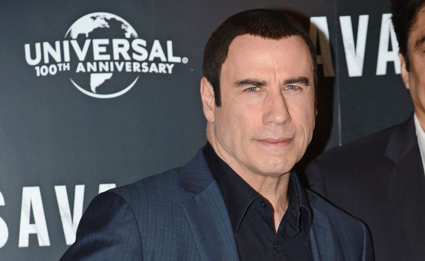 John Travolta, Savages