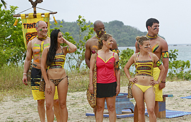 Survivor: Philippines Episode 1