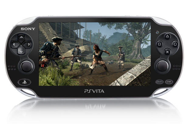 'Assassin's Creed 3: Liberation' PS Vita screenshot
