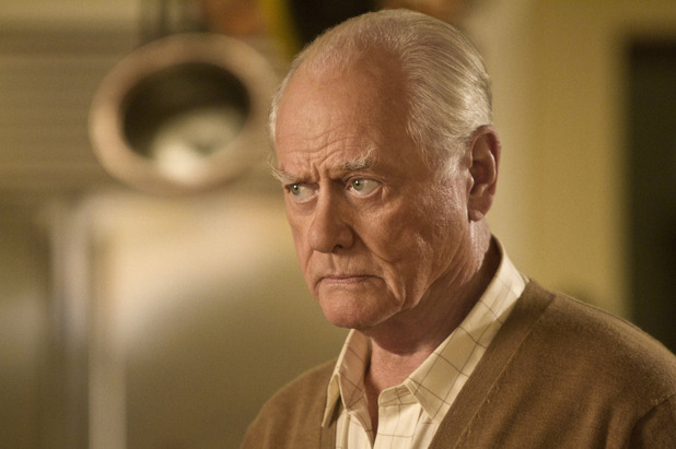Dallas S01E03 - 'The Price You Pay': Larry Hagman as J.R. Ewing