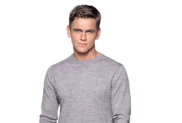 Scott Maslen as Jack Branning in EastEnders.