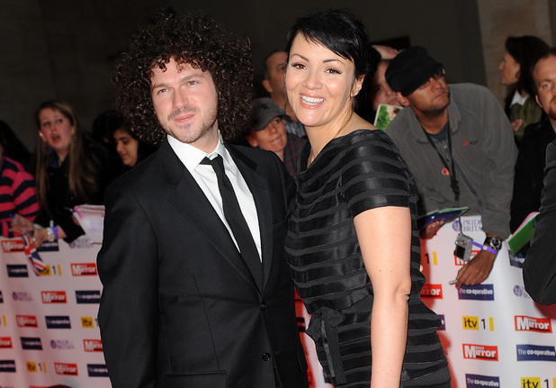Jack Mcmanus and Martine McCutcheon