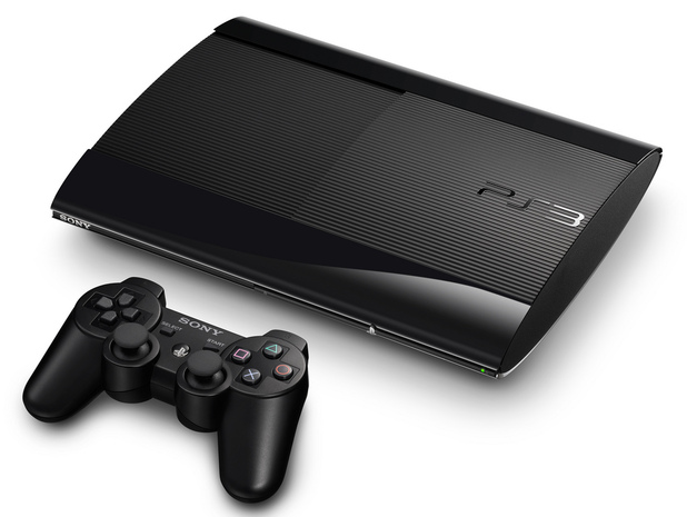 PS3 Super Slim official image