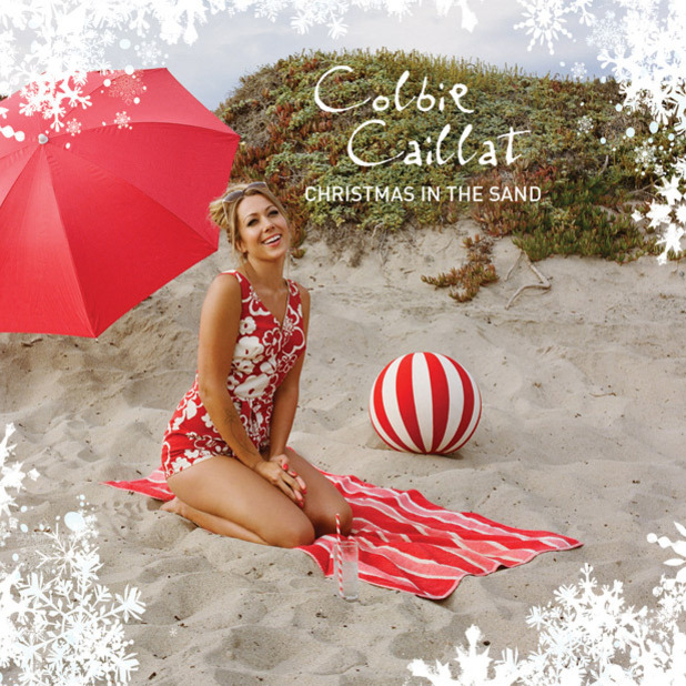 Colbie Caillat: 'Christmas In The Sand'