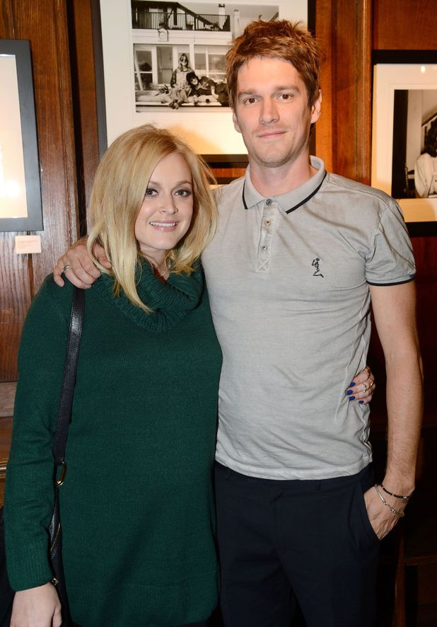 Fearne Cotton, Jesse Wood