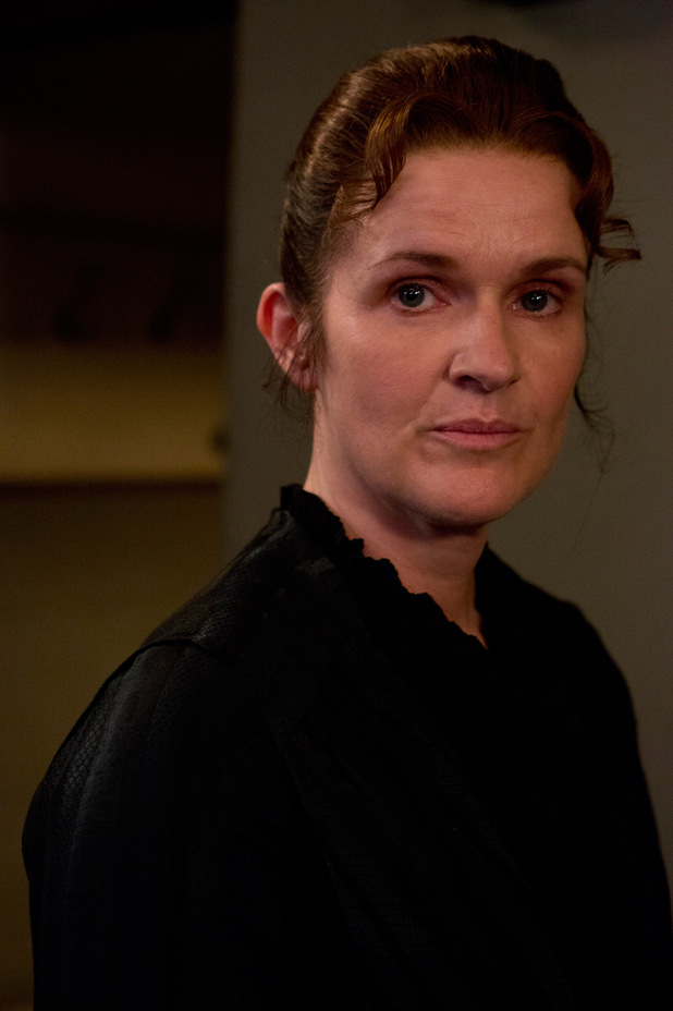 Siobhan Finneran as O'Brien