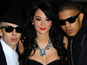 Tulisa Contostavlos says the trio are still planning to re-band in the near future.