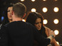 'X Factor' act smuggles in booze