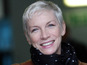 Annie Lennox marries for third time