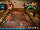 'Shufflepuck Cantina' screenshot