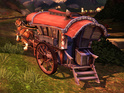 Fable: The Journey is well-paced and plotted, but slightly limited.