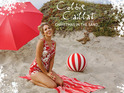 Colbie Caillat's festive album features Brad Paisley and Gavin DeGraw.