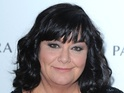 Dawn French was previously married to Lenny Henry for 25 years.