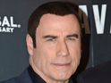 A judge throws out a lawsuit alleging John Travolta defamed an author.
